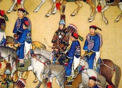 历史上皇室都有分封土地的制度 为何到了清朝却没有了呢