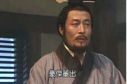 张良被后世尊为谋圣,但他也为刘邦献过毒计