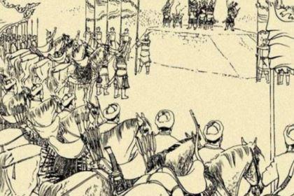 此人带三千七百兵,竟然让辽国十万人马全军覆没