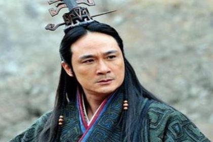 赵武灵王胡服骑射富国强民,他最后怎么死的?