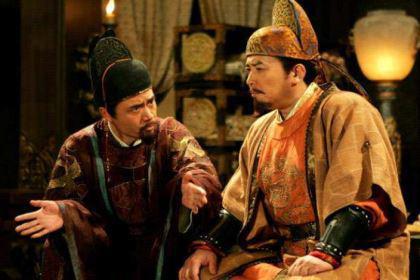 唐朝宰相韩休是个怎样的人?总爱和皇帝顶撞