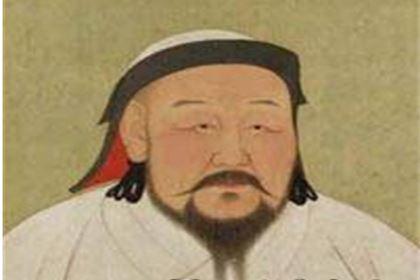 成吉思汗的500位嫔妃,多是敌人的妻女?