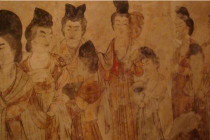 从电视剧《武媚娘传奇》内容被禁播看民国时的天乳运动