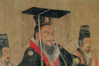 他是司马昭的继承人,却留下奢靡之名