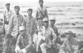 长山列岛战役打了多久?结果怎么样
