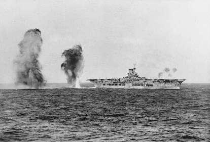 埃斯帕恩斯角海战后续追击情况怎么样?双方损失如何