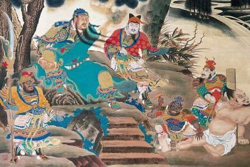 """关羽""""水淹七军""""是最让世人津津乐道的水战之一 历史上真有关羽水淹七军的事吗?"""