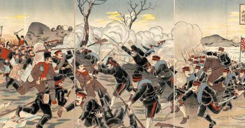 日俄战争在中国打响,清政府为什么要帮助日本军队?