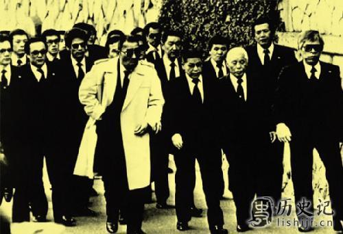 东亚黑帮组织-kk历史网