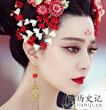 武则天-kk历史网