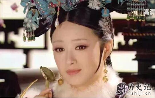 皇贵妃-kk历史网