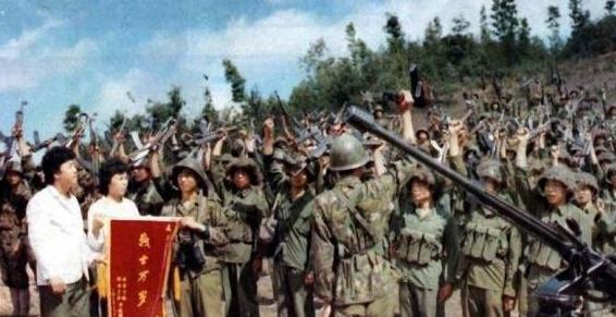 越南战争-历史网