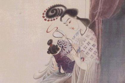 古代嫔妃侍寝 揭秘古代宫中帝王生活