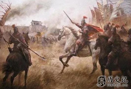 """""""玄武门之变""""的事件还原!如若李世民无能是否可以避免此惨案?"""