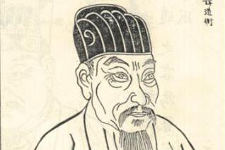 隋朝著名诗人:薛道衡的生平事迹简介