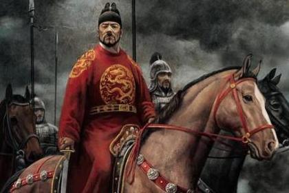 算命大师算出朱元璋要当皇帝,最后却被杀了