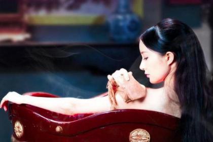 揭秘:古代条件有限,宫女太监一般多久洗一次澡?