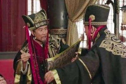 历史上最失败的托孤案例,皇帝刚死小皇帝就被托孤大臣杀死