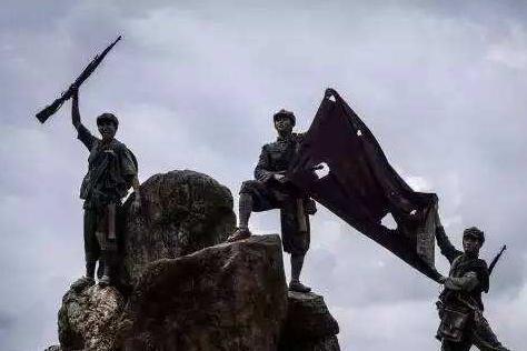 揭秘:铁血将军陈树湘的英雄事迹
