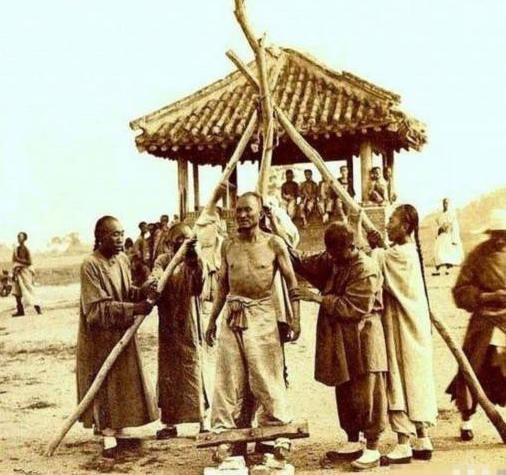 真实又残酷的故事让你明白清朝为什么会灭亡