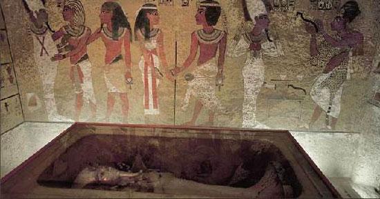 世界上不为人知的十个历史真相大揭秘
