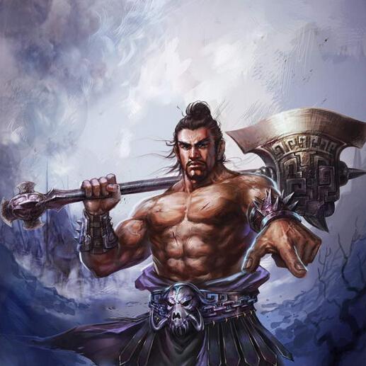 许褚-kk历史网