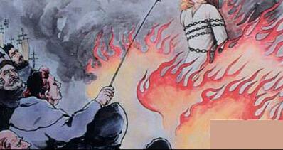 世界上最残忍的15种酷刑