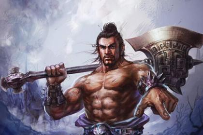 三国鼎立时期 谁是曹操最信任的大将