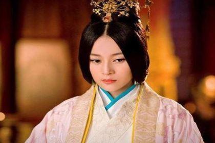 东汉第一位皇后郭圣通,最后结局是什么?