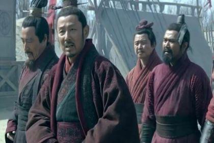 刘邦能建立汉朝靠的是什么?混到50岁依然一事无成