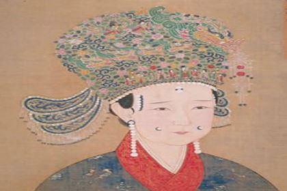 她是北宋历史上最惨的皇后,被掳到异国为奴12年