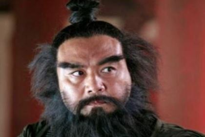 夏侯渊:张飞的岳父,曹操部下的猛将,最后结局如何?