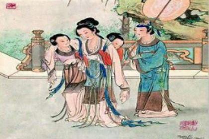 在唐朝,杨玉环到底有多重?