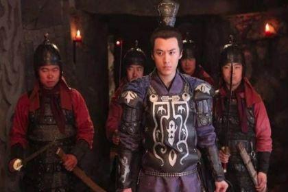 历史上最节俭的皇帝是谁?死后没有任何陪葬品
