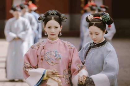 康熙最宠爱的汉妃是谁?恪妃为他生育了多少个皇子?