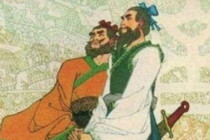 被誉为华夏第一相的管仲,在历史上有多厉害?
