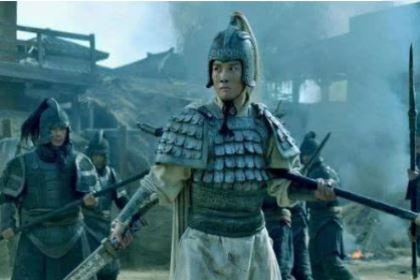 诸葛亮第一次北伐是什么结果?死的11位大将分别是谁