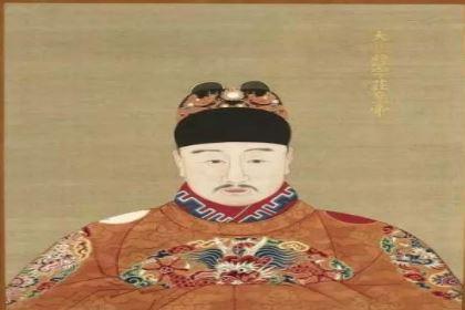 一个毫不起眼的皇子当上皇帝,最后却沉迷女色36岁就早逝了