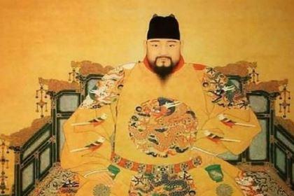 在朱祁镇废除殉葬之前 至少有两个人没有能躲得过殉葬