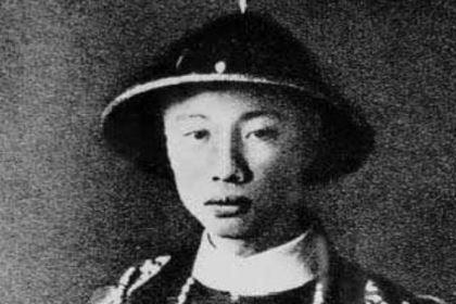 溥仪退位前还有一百多万清军 清朝为什么不战就退位