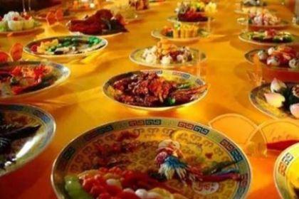 为什么慈禧吃菜不能超过三口?原因是什么
