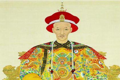 清朝道光皇帝到底有多节俭 和乾隆相比简直是一个天一个地
