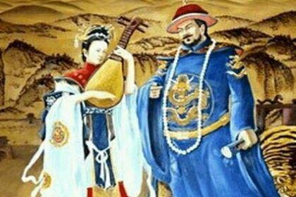 吴三桂为什么一定要杀永历帝 吴三桂这么做的目的是什么