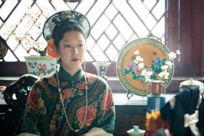 她14岁为康熙生下皇子,为什么没被册封呢?