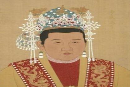 """朱元璋的命中""""克星"""",揭秘马皇后与朱元璋的婚姻"""