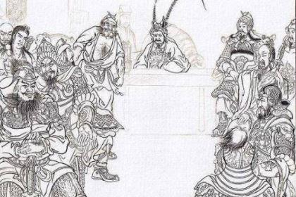 江湖好汉为什么都崇拜身为官吏的宋江?