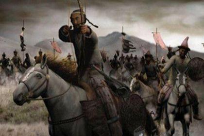 耿况之孙耿恭:堂堂的建威大将军,他的一生有多传奇?