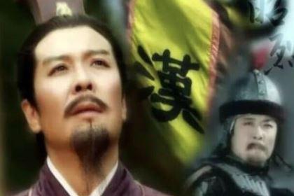 刘备不是有四个儿子吗?为什么传给阿斗呢?