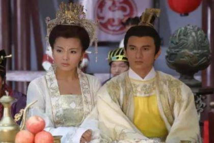 宋福君是怎么当上开国皇后的?历史上最幸运的陪嫁丫鬟