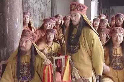 韦昌辉血洗东王府,后来结果怎么样了?